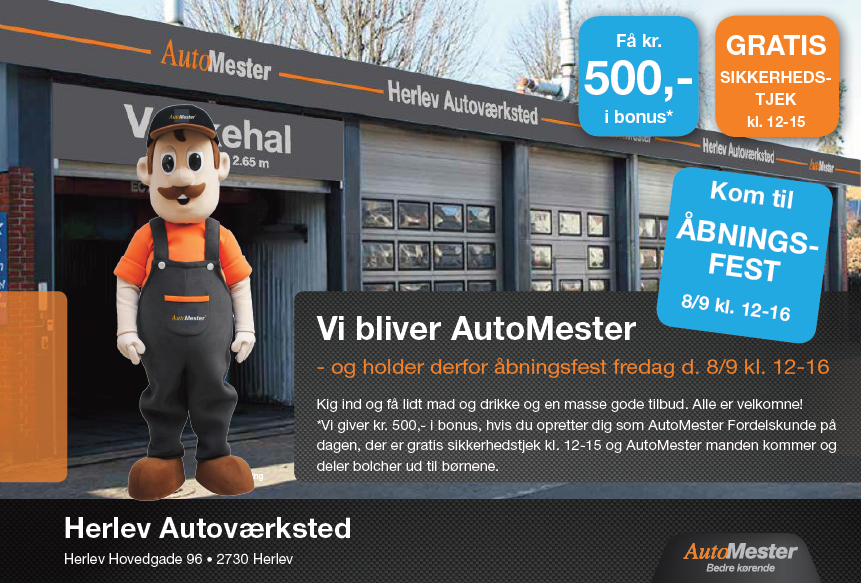 automester start ad